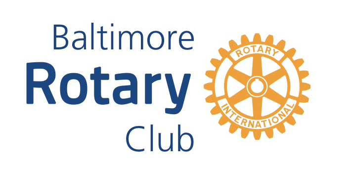 Baltimore Rotary Club Logo