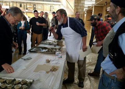 oyster contest 2