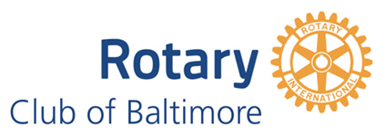 The Rotary Club of Baltimore