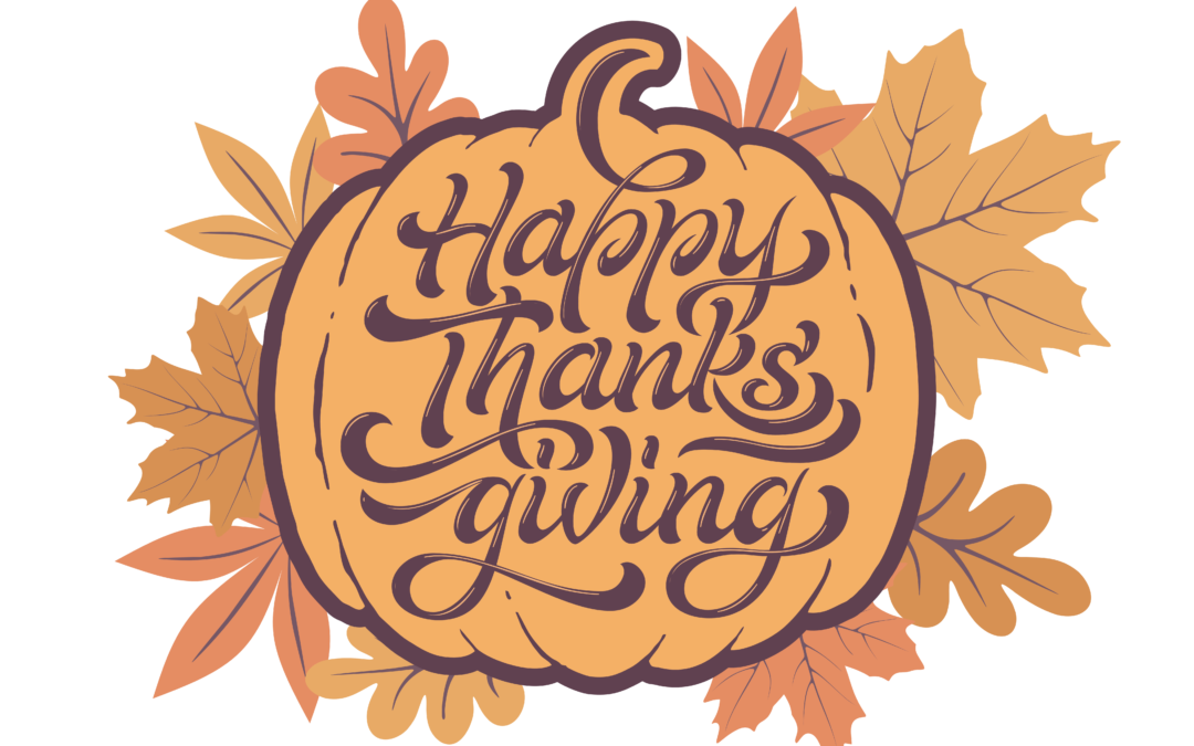 Thanksgiving Day – No Meeting